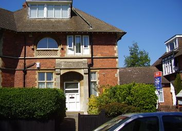 Thumbnail 1 bed flat to rent in Radnor Park West, Folkestone
