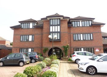 Thumbnail 2 bed flat for sale in Coten End, Warwick