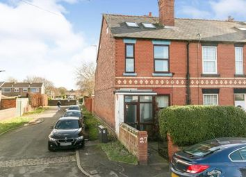 Thumbnail 5 bed end terrace house for sale in St. Marks Road, Chester, Cheshire