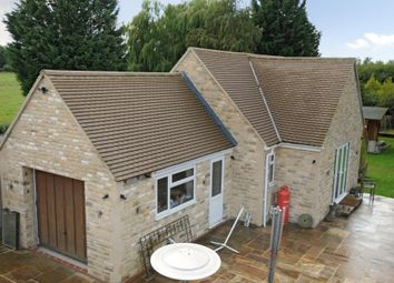 Thumbnail 1 bed detached house to rent in Station Road, Kingham