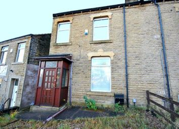 Thumbnail 4 bedroom terraced house to rent in Whitehead Lane, Newsome, Huddersfield
