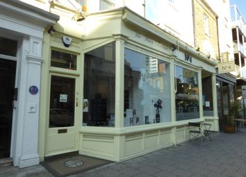 Thumbnail Retail premises to let in Canute Road, Southampton