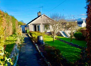 Thumbnail 3 bed detached house for sale in Tyddyn To, Menai Bridge