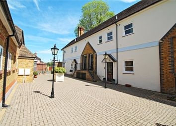 Thumbnail 1 bed maisonette to rent in Quadrangle Mews, Stanmore, Middlesex