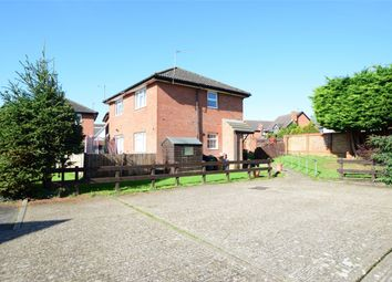 Thumbnail 1 bed maisonette for sale in Larkinson, Old Town, Stevenage, Hertfordshire