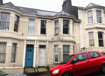 2 bed flat for sale in Craven Avenue, Plymouth PL4