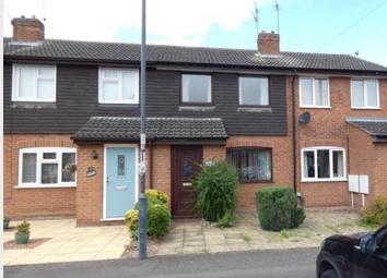 2 bed terraced house to rent in Weston Park Gardens, Shelton Lock, Derby DE24