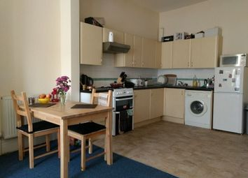 Thumbnail 1 bed flat to rent in Empress Avenue, London