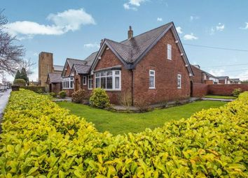 Thumbnail 3 bed bungalow for sale in Marlborough Drive, Fulwood, Preston, Lancashire