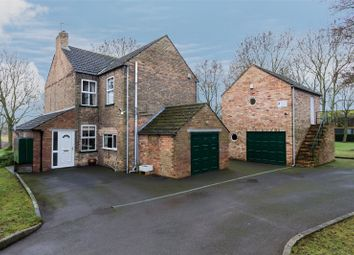 Thumbnail 5 bed detached house for sale in Haxey Road, Misterton, Doncaster, Nottinghamshire