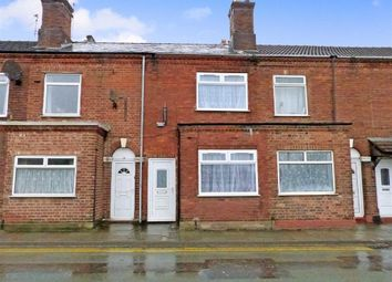 Thumbnail 3 bedroom terraced house for sale in Middlewich Road, Northwich, Cheshire