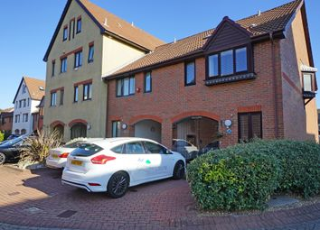 Thumbnail 3 bed end terrace house to rent in Carbis Close, Port Solent, Portsmouth