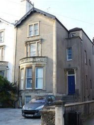 Thumbnail 4 bed flat to rent in Clifton Park Road, Clifton, Bristol