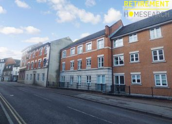 Thumbnail 1 bed flat for sale in Goddard Court, Swindon