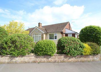 Thumbnail 2 bed semi-detached bungalow for sale in Parsons Lane, Bierton, Aylesbury