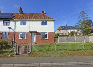 Thumbnail 3 bed semi-detached house for sale in Balsam Fields, Wincanton