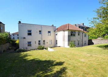 Thumbnail 1 bed flat for sale in Knowle Road, Totterdown, Bristol