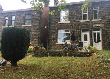 Thumbnail 3 bed semi-detached house for sale in North Park, Dale Road North, Darley Dale, Matlock