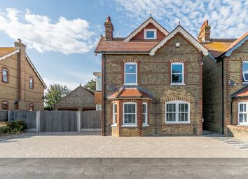 Thumbnail 4 bed detached house for sale in Alpha Road, Birchington, Kent