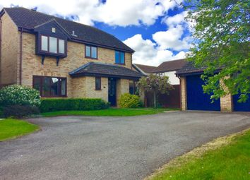 Thumbnail 5 bed detached house for sale in Drayhorse Road, Ramsey, Huntingdon