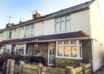 Thumbnail 2 bed end terrace house to rent in Station Road, Whitstable