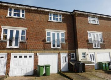 Thumbnail 5 bed terraced house for sale in Speckled Wood, Hastings