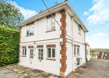 Thumbnail 2 bedroom detached house to rent in Badgemore, Henley-On-Thames