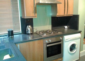 Thumbnail 2 bed flat to rent in Halifax Road, Sheffield