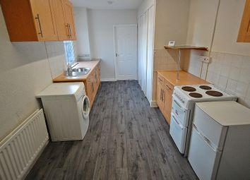 Thumbnail 2 bedroom flat to rent in Front Street, Framwellgate Moor, Durham