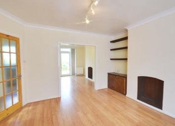 Thumbnail 4 bed semi-detached house to rent in Highland Road, Northwood, Middlesex