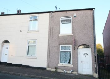 Thumbnail 2 bed terraced house for sale in Grouse Street, Rochdale