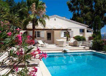 Thumbnail 6 bed property for sale in Saint Jeannet, French Riviera, 06640