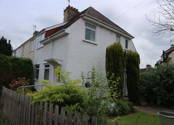 Thumbnail 3 bed property for sale in Woodlands Road, Chippenham