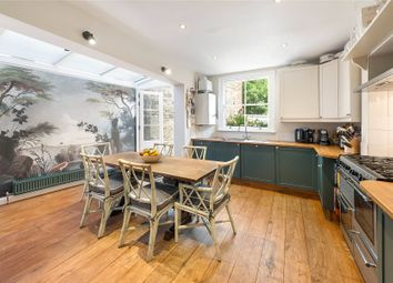 4 bed end terrace house for sale in Stanley Grove, Battersea, London SW8