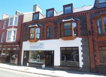 Thumbnail 2 bedroom flat for sale in Chalybeate Street, Aberystwyth, Ceredigion