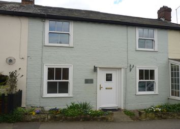 Thumbnail 2 bed property to rent in Chapel Street, Steeple Bumpstead, Haverhill