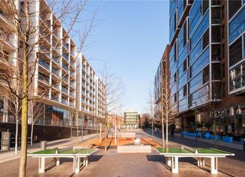 Thumbnail 1 bedroom flat to rent in Dalston Square, Dalston