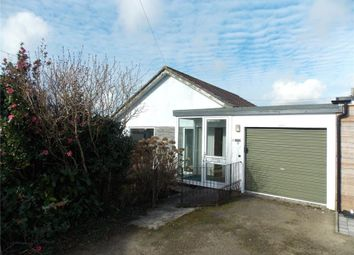 Thumbnail 1 bed semi-detached bungalow for sale in Mount Ambrose, Redruth