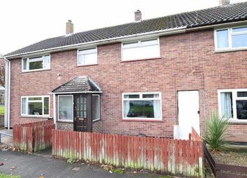 Thumbnail 3 bed terraced house for sale in Bury Court Close, Lawrence Weston, Bristol