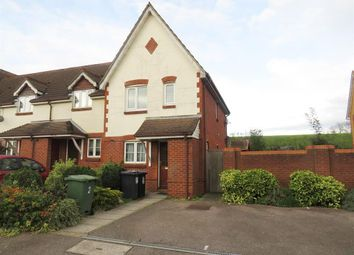 Thumbnail 3 bed property to rent in Chalkdell Hill, Hemel Hempstead Industrial Estate, Hemel Hempstead