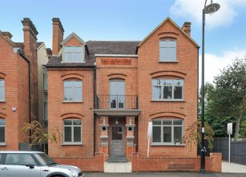 Thumbnail 3 bed flat to rent in Harold Road, London