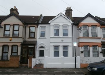 Thumbnail 3 bedroom terraced house for sale in Katherine Road, London