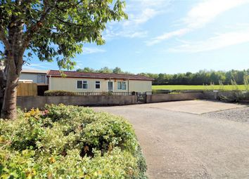 Thumbnail 2 bedroom mobile/park home to rent in Olveston, Bristol, Gloucestershire