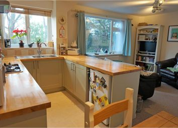 Thumbnail 1 bed end terrace house for sale in Mile Gardens, Exeter