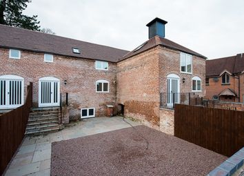 Thumbnail 3 bed barn conversion for sale in Vinery Mews, Teme Street, Tenbury Wells