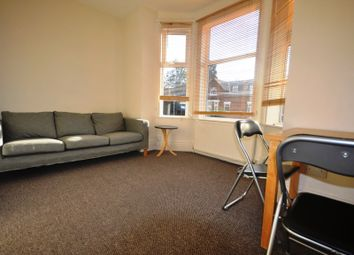 Thumbnail 1 bed flat to rent in Egerton Road North, Manchester