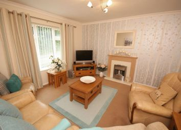 Thumbnail 2 bed flat for sale in Tredanek Close, Bodmin