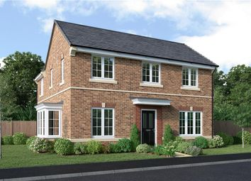 """4 bed detached house for sale in """"Repton"""" at Neil Fox Way, Wakefield WF1"""
