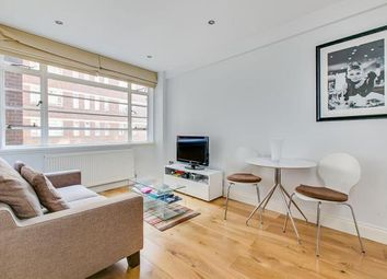 Thumbnail 1 bed property to rent in Nell Gwynn House, Sloane Avenue