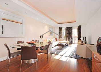 Thumbnail 1 bed flat to rent in 10 Lancelot Place, Knightsbridge, London